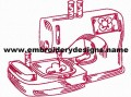 redwork sewing machine download free embroidery designs