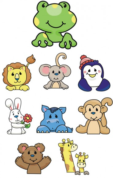 Animal Embroidery Designs  Embroidery Designs