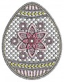 Free standing lace easter embroidery designs Lace Embroidery Design