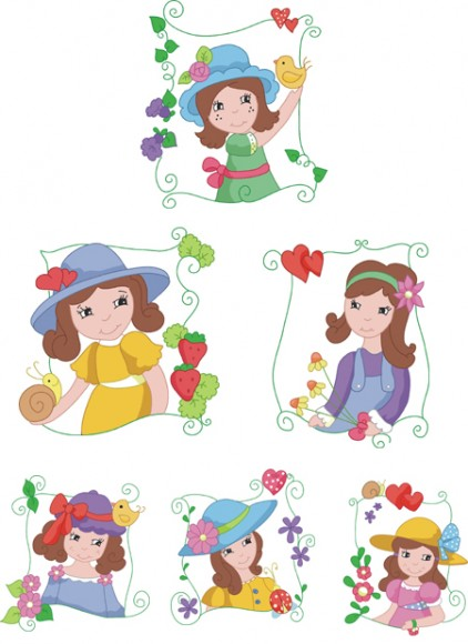 Advanced Embroidery Designs. Doll Clothes >> American Girl