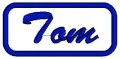tom name free embroidery designs download pes