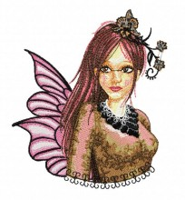 fairy free embroidery designs downloads