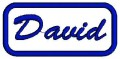 david name embroidery designs download