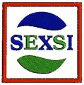 Sex Si Embroidery Design