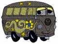 Cars Baby Embroidery designs-Embroiderydesigns.name