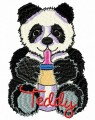 Download teddy bear embroidery designs