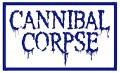 Cannibal Corpse Logo Embroidery Designs