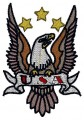 united states eagle tattoo brother free embroidery designs