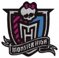 monster high brother free embroidery designs